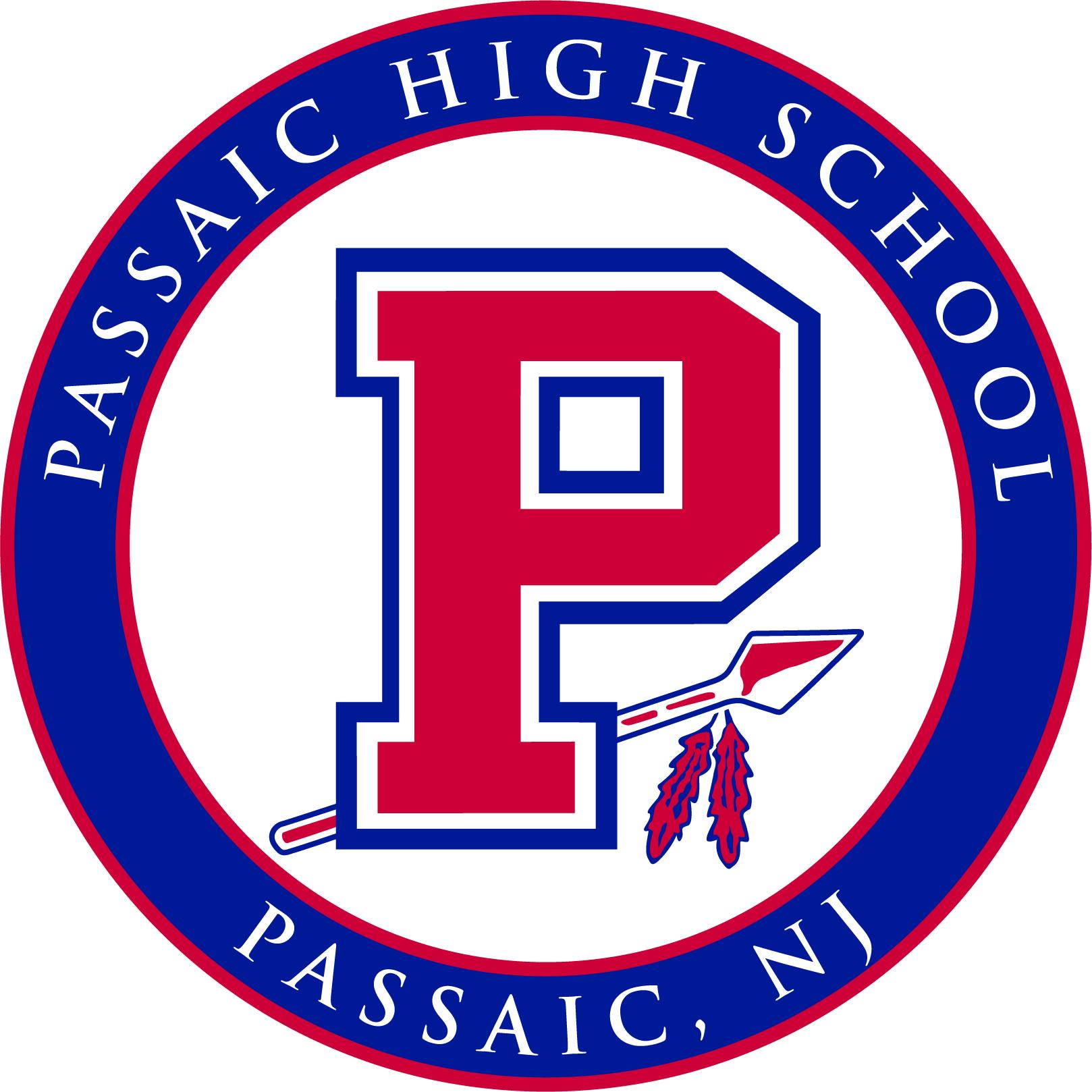 Passaic Schools | School Logo Downloads